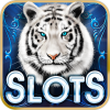 Siberian Tiger | Slot Machine