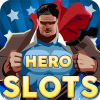 Super Hero Slot | Slot Machine
