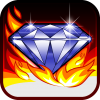 Blazing Diamonds Slot Machine