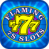 Flaming 7s Vegas