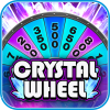 Crystal Wheel Slots